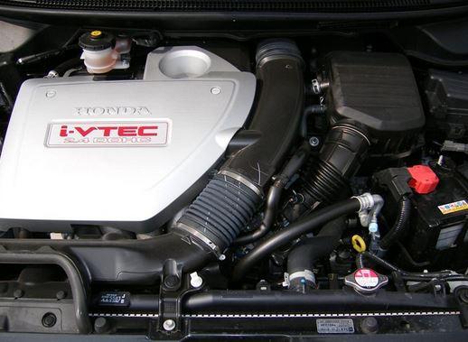 オデッセイRB型エンジン