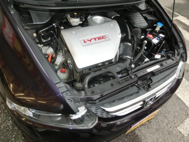 オデッセイRB型 中古自動車 エンジン