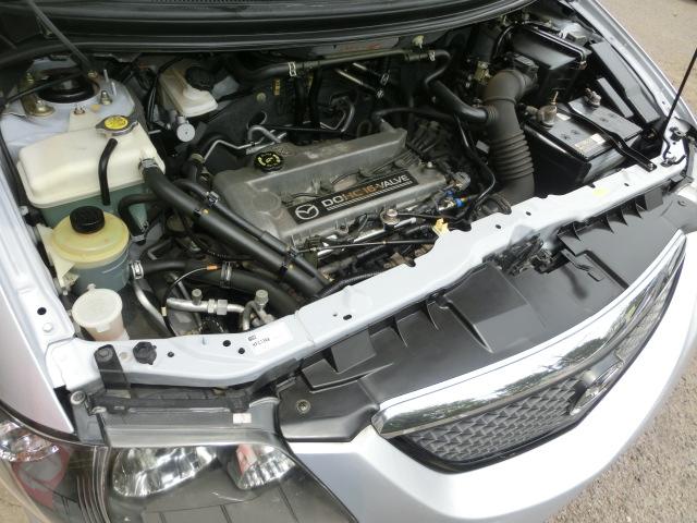 MPV燃費