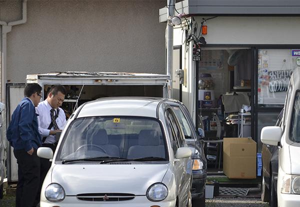 走行距離設定変更 静岡新聞記事