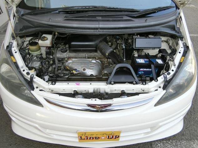 エスティマ30 エンジン