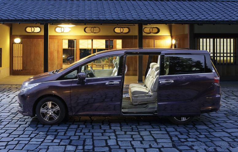 ワンボックスカー ミニバン SUV