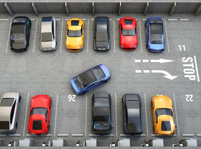 中古車の購入に必要な「車庫証明」ってなに?必要書類と取得方法や手順も知りたい!
