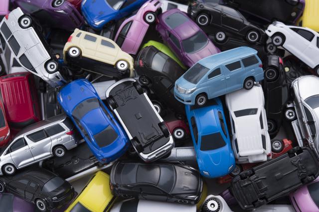グーネット(Goo-net)ミニバン中古車 検索方法