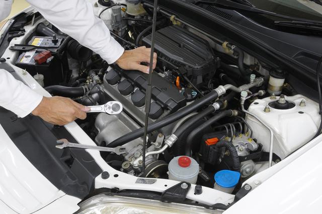 中古車 最安値 整備