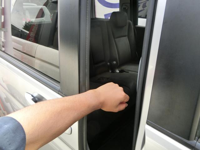 挟み込み防止 自動ドア スパーダ(RK型)